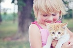 kids pets day